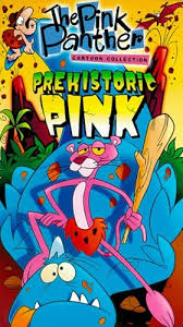 internet animation database pink panther cartoon