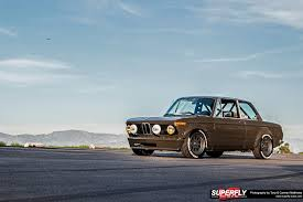 someone buy this beautifully modded 1974 bmw 2002 the drive