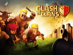 clash of clans wallpapers best download clash of clans 8 67 3 modded apk u2013 unlimited money techjeep