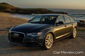 audi a6 review 2012 audi a6 review being practical and all in one