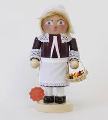 thanksgiving wooden nutcrackers christian ulbricht and steinbach