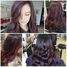 mahoganey hair with highlights mahogany hair color ideas for 2017 new hair color ideas trends