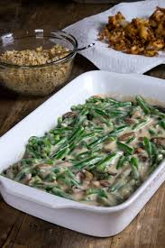 gluten free green bean casserole great gluten free recipes for