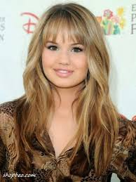 short piecey hairstyles 22 flattering hairstyles for round faces bangs long hairstyles