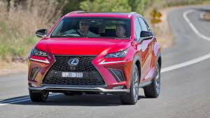 2018 lexus nx review caradvice