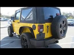 jeep wrangler panama city fl 2011 jeep wrangler sport in panama city fl 32404