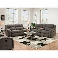 Reclining Living Room Set Reclining Living Room Sets You Ll