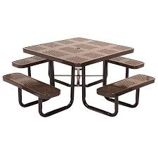 creative of all weather picnic table all weather outdoor furniture