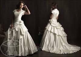 allure modest wedding dresses modern modest wedding gowns at