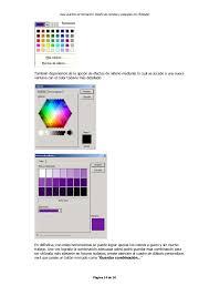bordes para publisher guía práctica publisher 2013 03 04