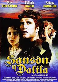 samson and delilah tv 1984 filmaffinity