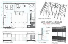 green building house plans horseshoe house plans u shaped house plans building home forum