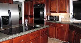 kitchen cabinets portland oregon cabinet refacing portland or surface solutions llc