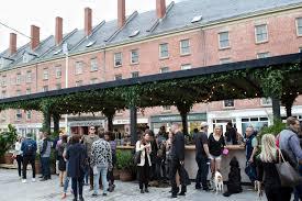 nyc u0027s best outdoor restaurants and bars new york post