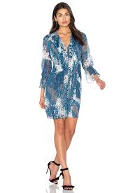 diane von furstenberg kourtni dress in bead comp peacock u0026 beads
