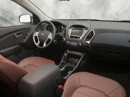 2011 hyundai tucson interior see 2011 hyundai tucson color options carsdirect
