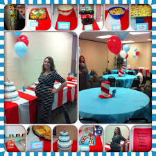 dr suess baby shower decorations and food shower pinterest