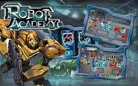 robot academy android apps on google play