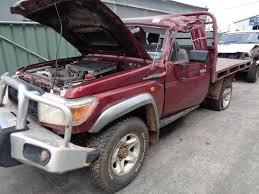 land cruiser pickup v8 toyota landcruiser parts southside 4x4 wreckers