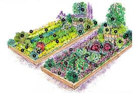 small vegetable garden layout plans picture small vegetable
