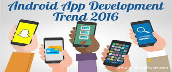 android apps development 5 android app development trends android app development