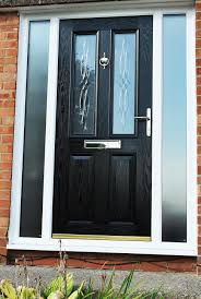 Triple Glazed Patio Doors Uk by Beautiful Full House Of High Quality Triple Glazed Rehau Upvc