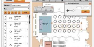 Create A Floor Plan To Scale Online Free by The Best Digital Seating Charts For Wedding Planning Huffpost
