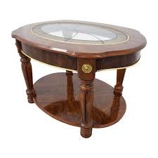 small round coffee table 20 the best small circle coffee tables