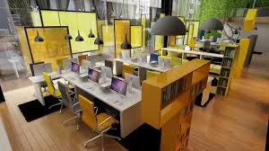 office interiors for a startup firm in chennai architects