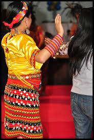 The Clamor Of Kalinga Philippine Ethnic Igorot Costumes The