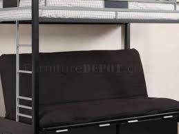 Norddal Bunk Bed Futon Bunk Bed Futon With Mattress Trendy Bunk Bed Ideas