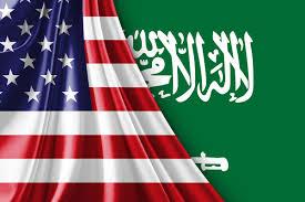 Veterans Flag Depot Diese Drohung Zeigt Wie Stark Saudi Arabien Die Usa Im Würgegriff