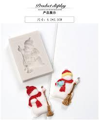 Christmas Cake Decorations Santa Sleigh by Popular Christmas Decoration Santa Sleigh Buy Cheap Christmas