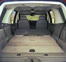 ford explorer trunk space 66295 large 2002 ford explorer cargo space view photo 9573606