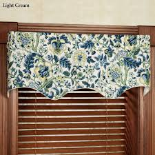 regency floral duchess filler valance by waverly
