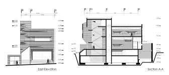 Commercial Office Floor Plans Gallery Of Commercial Office Building Ryra Studio 26