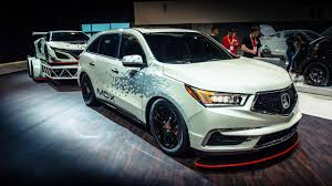 bisimoto wagon sema 2016 the best of the oems top gear