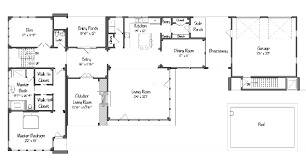 desert house plans desert home house plans home plan