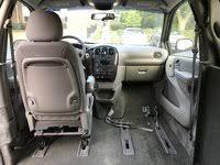 2001 Dodge Caravan Interior 2001 Dodge Grand Caravan Pictures Cargurus