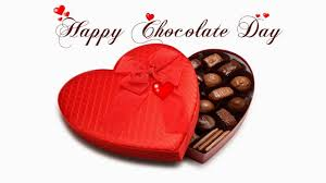valentines day chocolate happy chocolate day message wishes greetings whatsapp