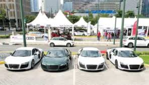 audi philippines audi ph hosts weekend with 1st sport meet for 2017 the