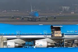 Klm Economy Comfort Party Like It U0027s 1999 Flying On Klm U0027s Fokker 70 U0026 747 Combi