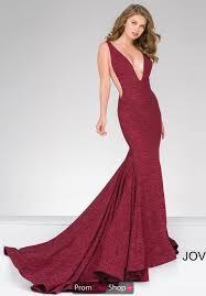 dresses at prom dress shop