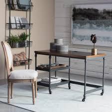 distressed u0026 industrial style desks hayneedle
