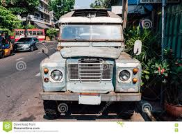 land rover series iii land rover series iii pickup editorial photo image 73154931