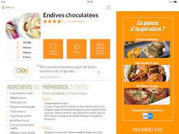 logiciel recette cuisine gratuit 5 applications gratuites pour préparer un repas de fête
