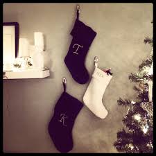 decorating pottery barn christmas stockings ll bean stockings