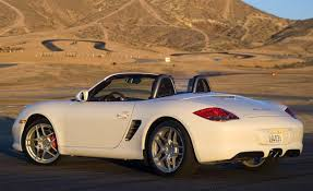 porsche boxster 2 9 porsche boxster s 2009 auto images and specification