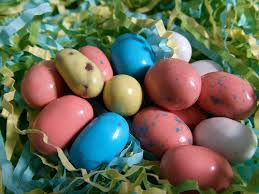 easter robin eggs five beers you should be pairing with your easter candy