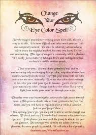 wiccan witchcraft spells magick spells color therapy and the